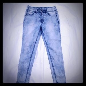 ❗**4 for $25** Mossimo High Waist Denim Jeans ❗